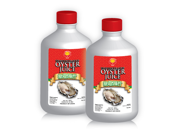 Oyster Juice