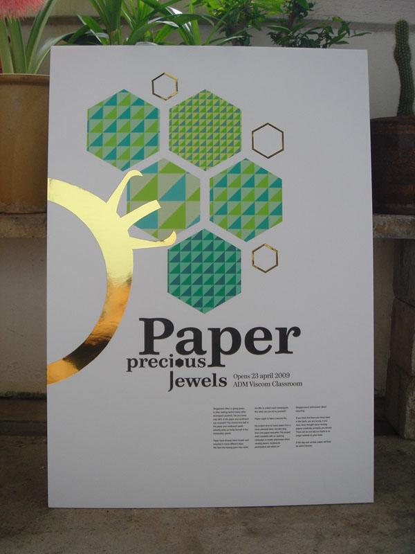 Paper Precious Jewels