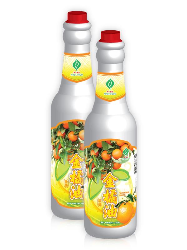 Tangerine Sauce