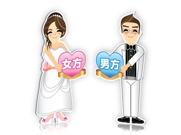 Xing Cai & Shu Fen